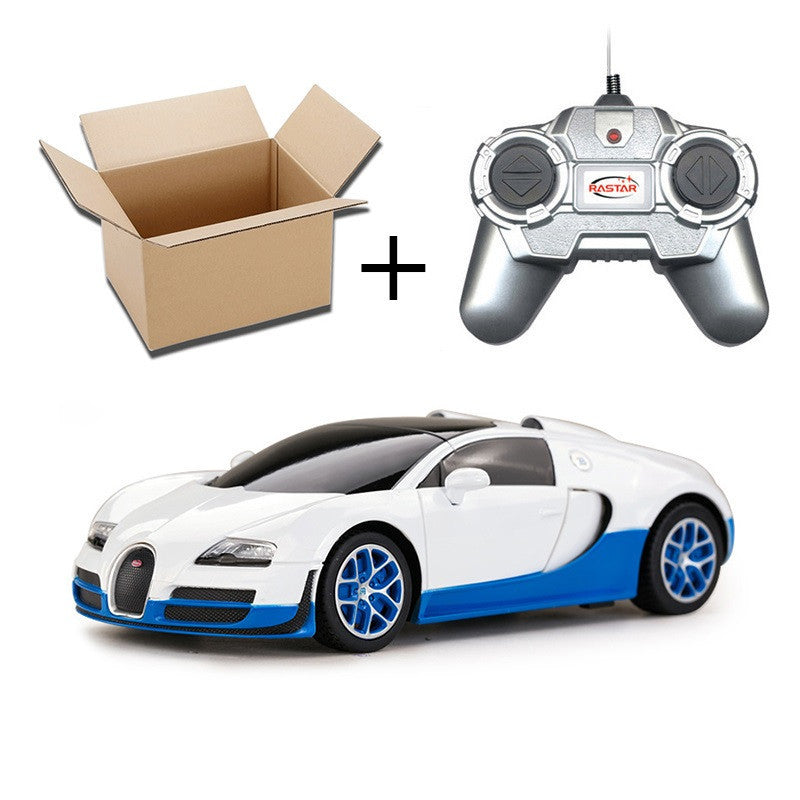 1:24 4CH RC Cars Collection Radio Controlled Cars Machines On The Remote Control Toys For Boys Girls Kids Gifts 288847000 White No Boxa