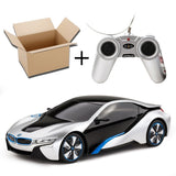 Online discount shop Australia - 1:24 4CH RC Cars Collection Radio Controlled Cars Machines On The Remote Control Toys For Boys Girls Kids Gifts 2888