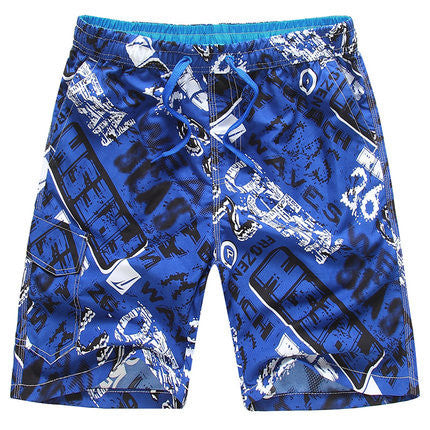 New beach shorts men short Shorts For Beachwear Bordshorts board shorts01XLa