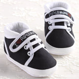 born Baby Shoes Boys First Walkers Bebe Infant Sneakers Gingham Sport Shoes Toddler Crib Shoes Boots