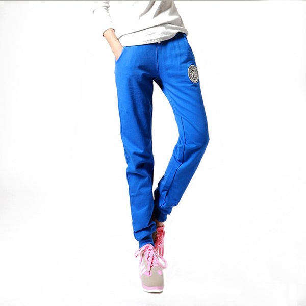 Online discount shop Australia - explosion models fashion fabric cotton casual pants Wei pants cotton feet pants