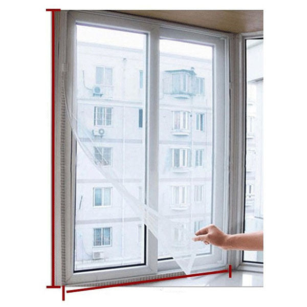 Superbe Online Discount Shop Australia   Mosquito Net Door Window Flyscreen Wire Net  Fly Bug Mosquito Mesh