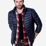 Online discount shop Australia - Mens Duck Down Jacket Men Solid Breathable Jackets Men Outdoors Coats Parka chaqueta hombre Plus Size 3XL