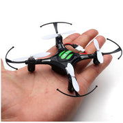 Online discount shop Australia - H8 Mini Headless Mode 2.4G 4CH 6Axis 360 Degree Rotation RC Quadcopter RTF Black White Remote Control Toy