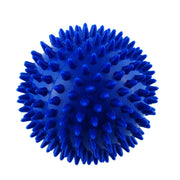 Online discount shop Australia - 9 cm hand massage ball PVC soles hedgehog Sensory training grip the ball Portable physiotherapy ball Catch the ball FM0231