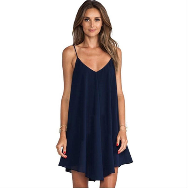 summer dress women deep v-neck robe sexy hippie vestido robe femme ropa mujer roupas feminina vetement femme casual dresses