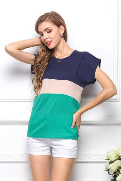 Fashion Vintage Style female T-shirt Assorted Colors Short-sleeved t-shirts Tee Women Shirt Plus Size