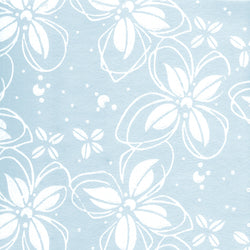 Pattern Roller #2664 - Four Leaf Floral