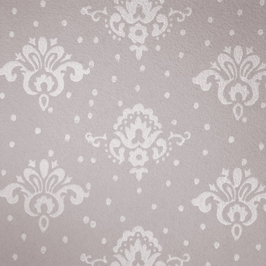 Pattern Roller #2744 - Formal Flourish