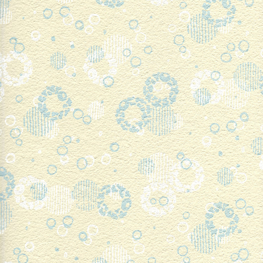 Pattern Roller #2826 - Soap Bubbles