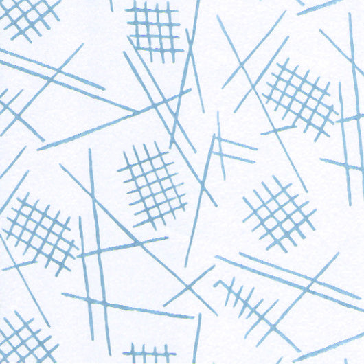 Pattern Roller #2898 - Crosshatch Lines