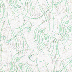 Pattern Roller #2957 - Swirl Waves