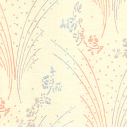 Pattern Roller #2985 - Traditional Flowers