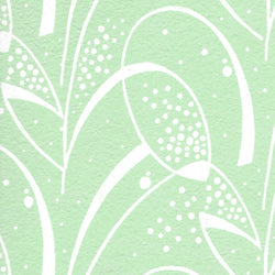 Pattern Roller #2992 - Abstract Leaves