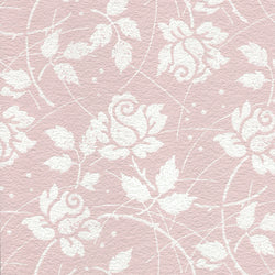 Pattern Roller #4022 - Rose Bush