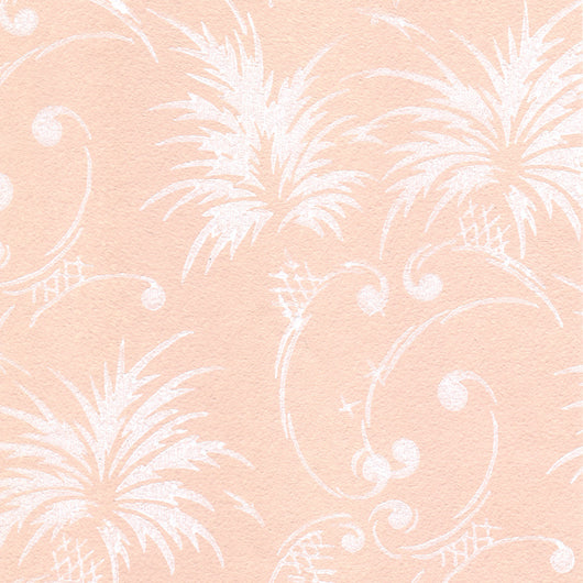 Pattern Roller #4076 - Prickly Leaves
