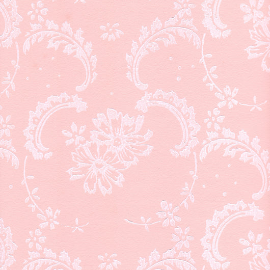 Pattern Roller #4080 - Fancy Floral