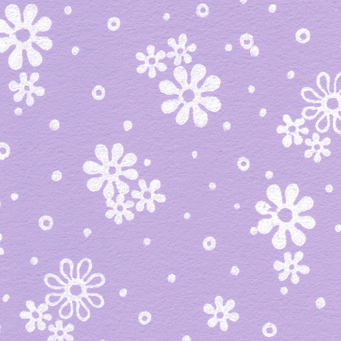 Pattern Roller #4100 - Artificial Flowers
