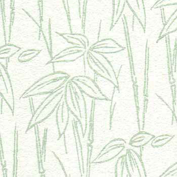 Pattern Roller #4125 - Bamboo Leaves