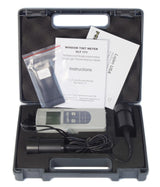 Window tint meter for New York State inspections