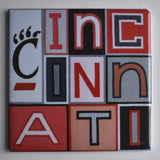 University of Cincinnati Magnet