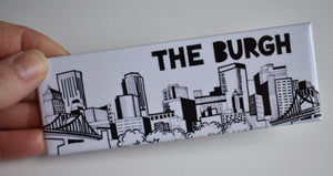 The Burgh Magnet