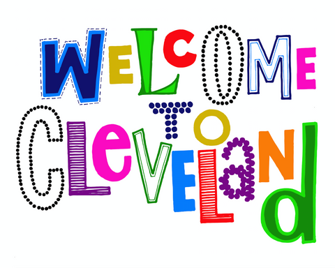 Welcome to Cleveland Print