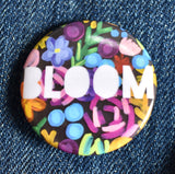 Bloom Button