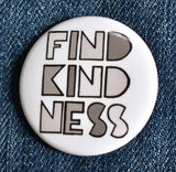 Find Kindness Button