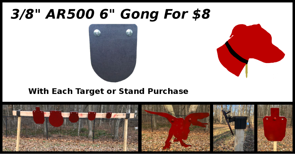 Red Hound Targets 6 for $8 deal