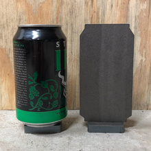 "12 Oz Can Knockdown - 3/8"" AR500"