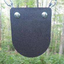 6 inch AR500 steel target - 3/8 gong