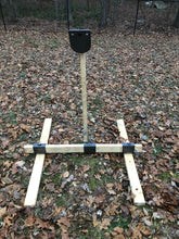 2x4 Post Stand Starter Kit - Ranger Post Hook