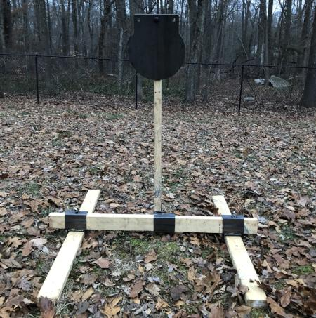 Red Hound 2x4 Post Stand Starter Kit