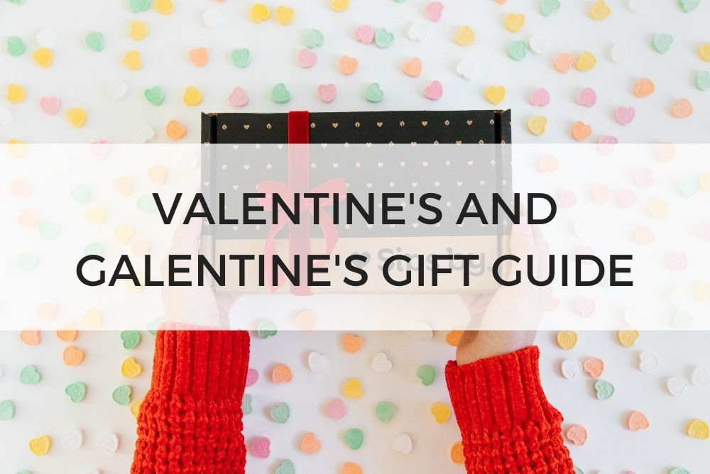Best Tea Gifts for Valentine's Day and Galentine's Day