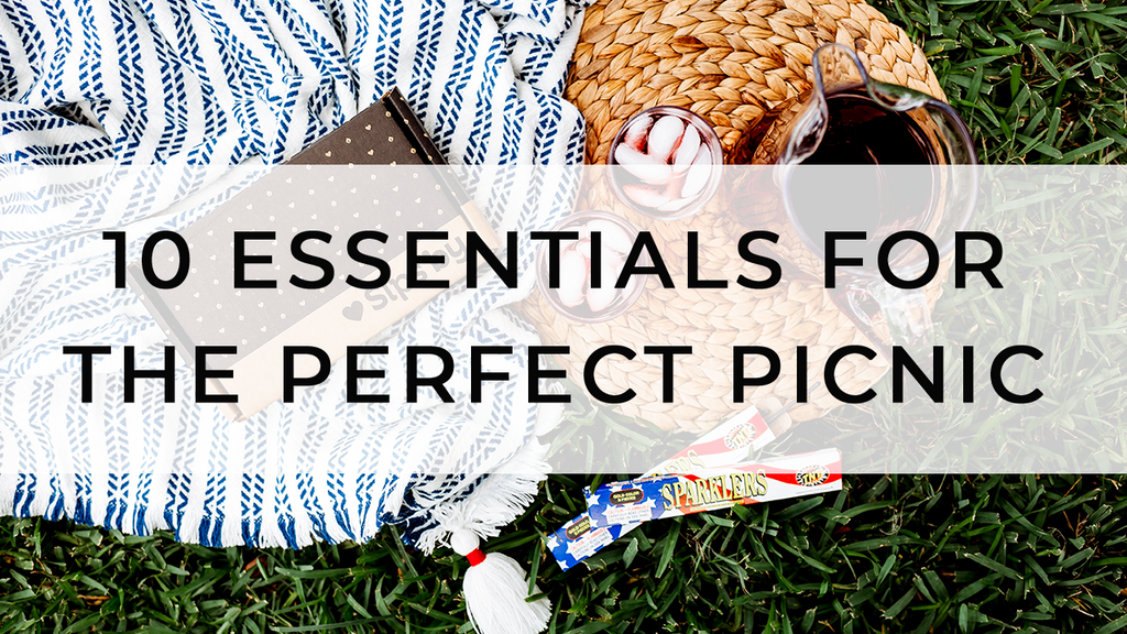 picnic products