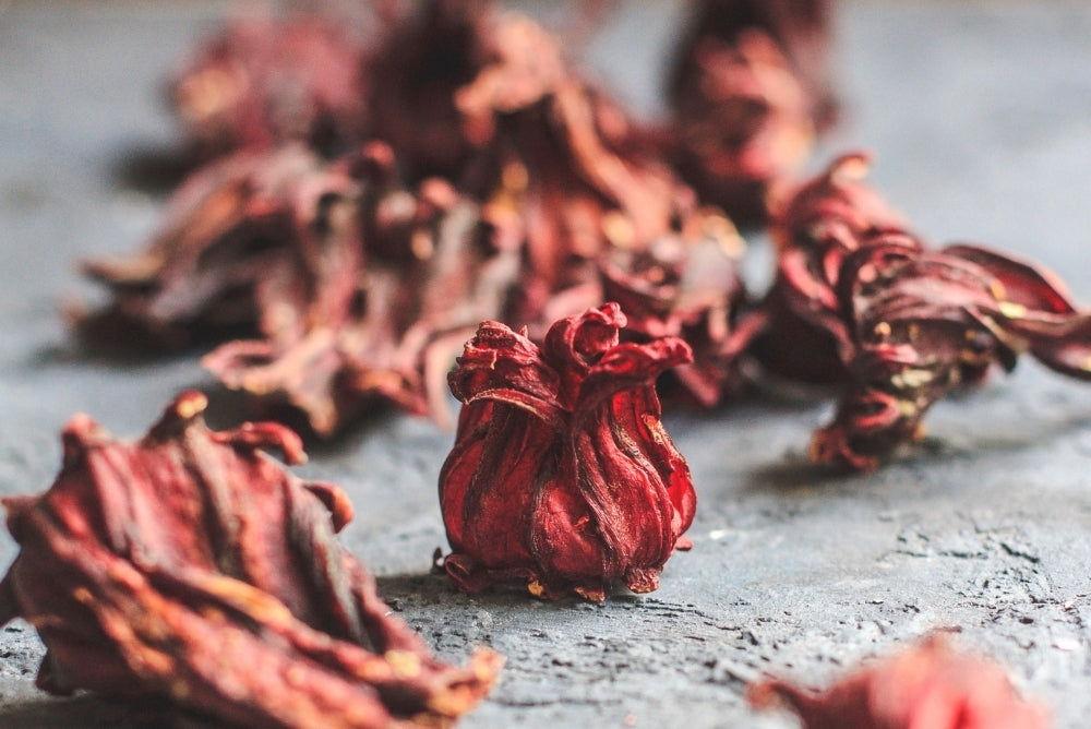 All About Hibiscus Tea