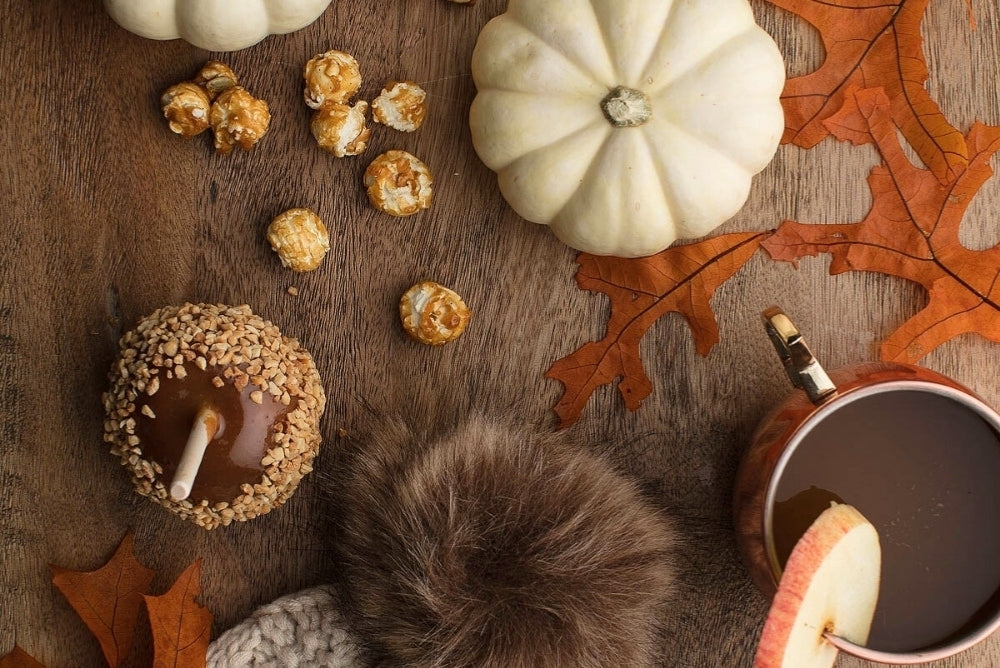 Tea Gifts for Your Coziest Fall