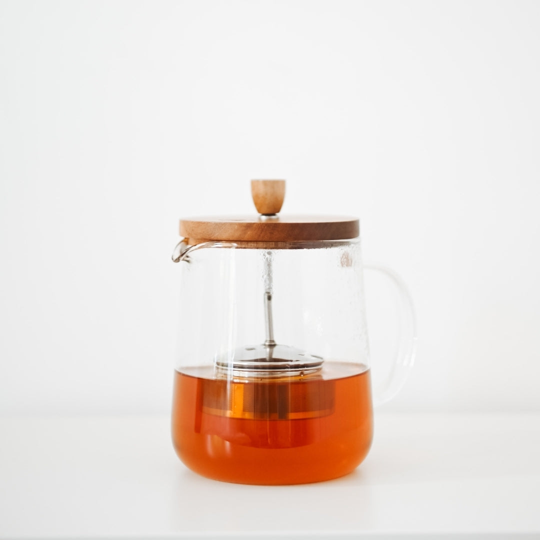 all about teapots