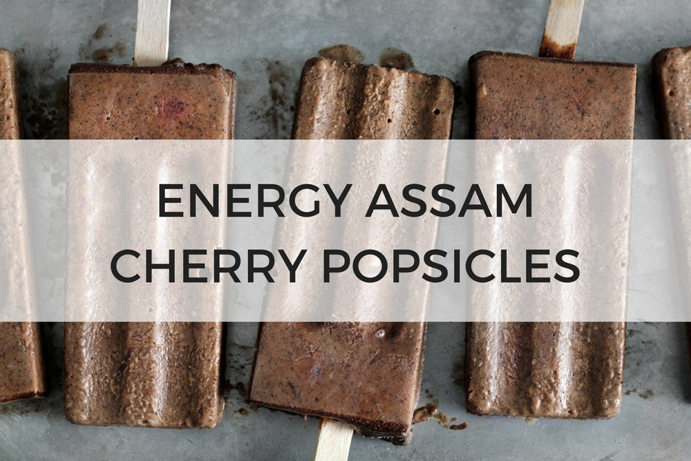energy assam cherry popsicles