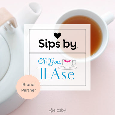 Sips by Brand Partner