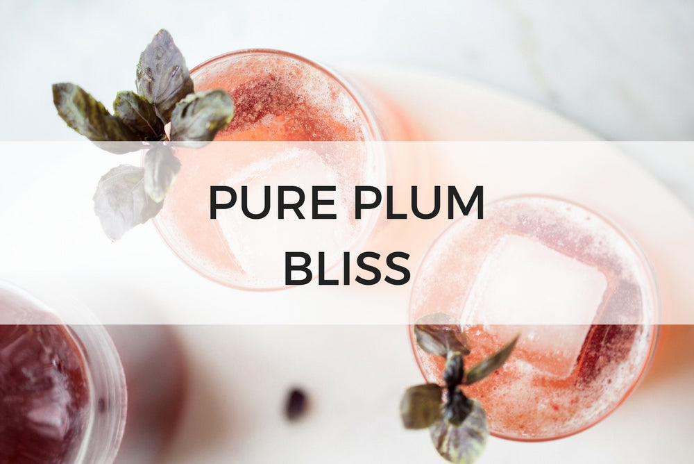 PURE PLUM BLISS