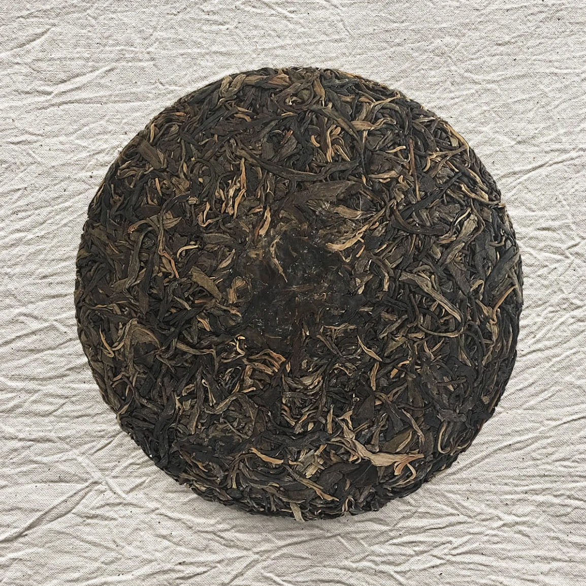 Ancient Tree Raw Pu'er