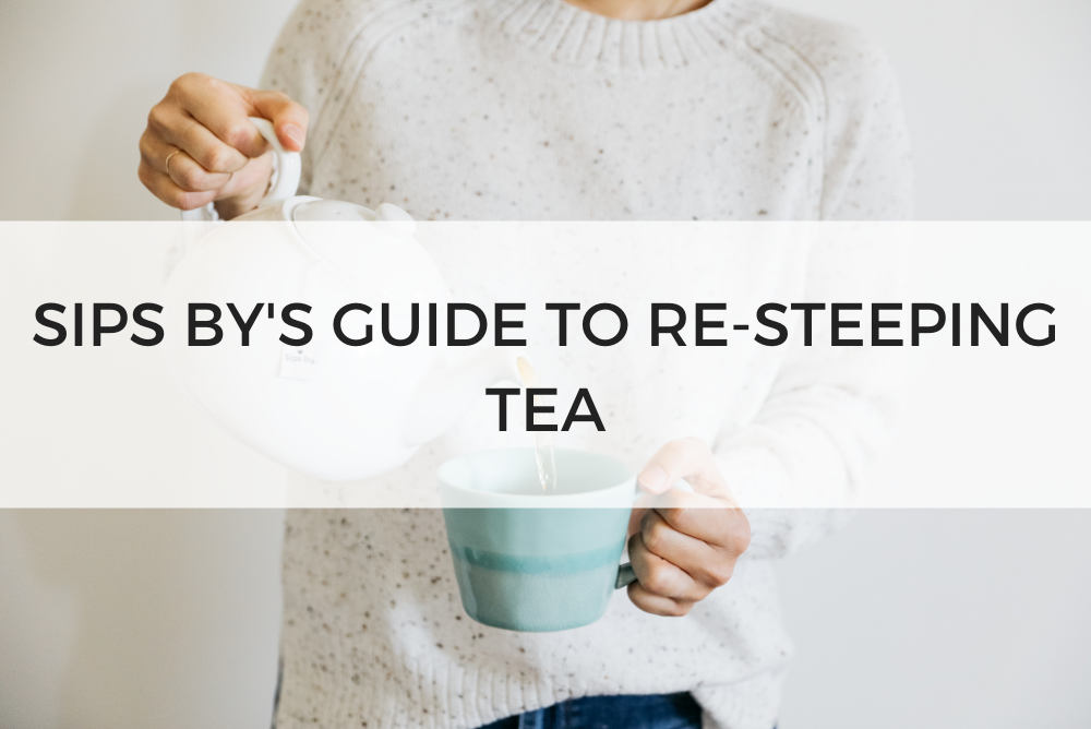 The Eight Best Teas for Stress and Anxiety
