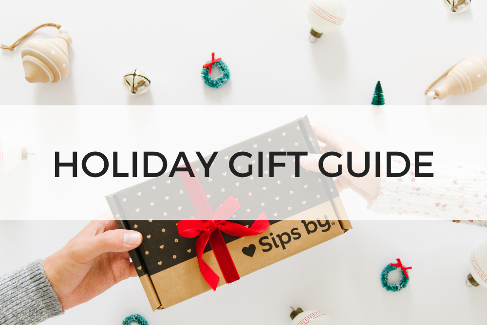 Holiday Tea Gift Guide
