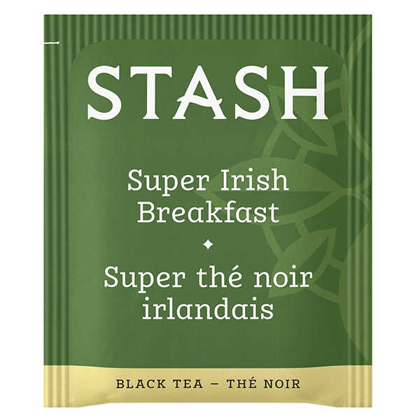 stash tea super irish breakfast