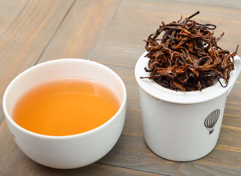Types Of Black Tea | Sips by Personalized Tea Discovery Box