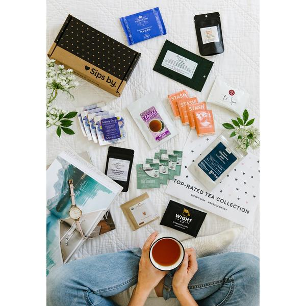 top-rated-tea-collection