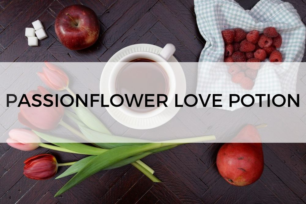 passionflower love potion