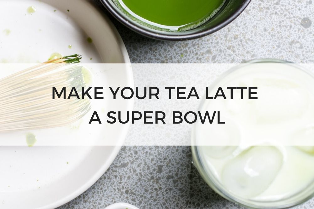 Find the Perfect Plant-Based Milk for Your Tea Latte